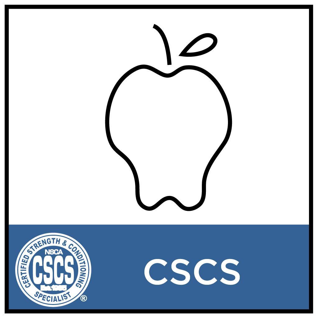 CSCS - Nutrition Practice Questions