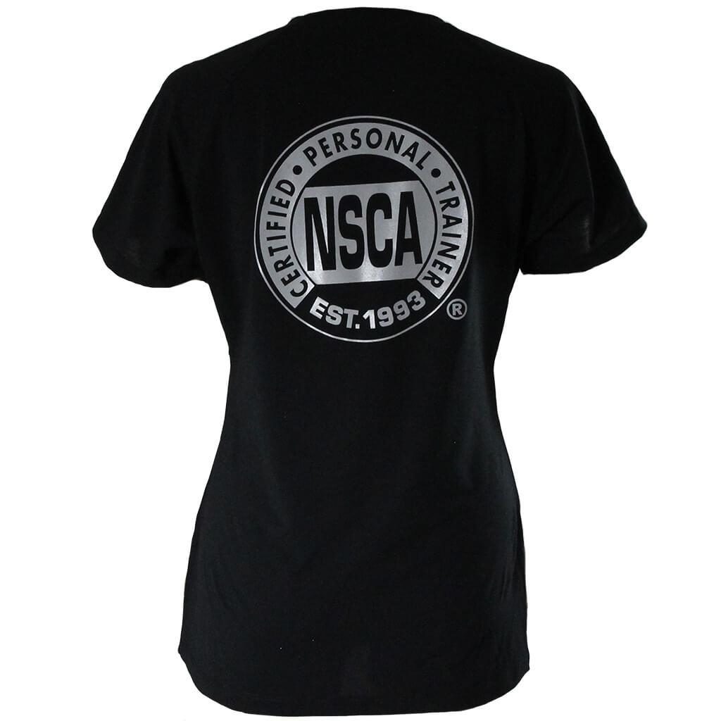 Women S Nsca Cpt Cert T Shirt Sport Tek Or Tultex 8 october at 20:50 ·. nsca cpt cert t shirt sport tek
